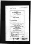 State v. Herrera Clerk's Record v. 3 Dckt. 34193