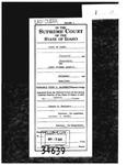 State v. Adamcik Clerk's Record v. 1 Dckt. 34639