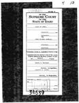 State v. Adamcik Clerk's Record v. 4 Dckt. 34639