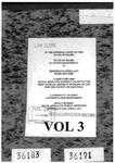 State v. Beavers Clerk's Record v. 3 Dckt. 36183