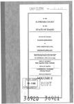 State v. Delling Clerk's Record v. 2 Dckt. 36920