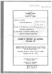 McCann v. McCann Clerk's Record v. 4 Dckt. 37547