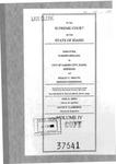 Stem v. Prouty Clerk's Record v. 4 Dckt. 37641