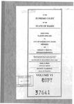 Stem v. Prouty Clerk's Record v. 6 Dckt. 37641