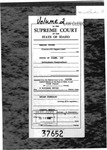 Fuchs v. State, Dept. of Idaho State Police Clerk's Record v. 2 Dckt. 37652