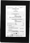 Watkins Co., LLC v. Storms Clerk's Record v. 2 Dckt. 37685
