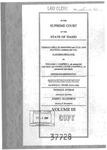 Manning v. Campbell Clerk's Record v. 3 Dckt. 37728