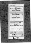 State v. Martinez-Gonzalez Clerk's Record Dckt. 37737