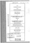 Noak v. Idaho Dept. of Correction Clerk's Record v. 2 Dckt. 37788