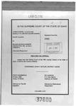 Weisel v. Beaver Springs Owners Ass'n, Inc. Clerk's Record v. 2 Dckt. 37800