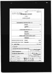Stonebrook Const., LLC v. Chase Home Finance, LLC Clerk's Record v. 1 Dckt. 37868