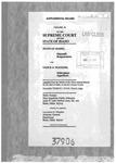 State v. Watkins Clerk's Record v. 3 Dckt. 37906