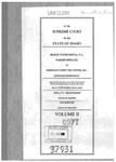 Bridge Tower v. Meridian Computer Center Clerk's Record v. 2 Dckt. 37931