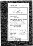 Trotter v. Bank of New York Mellon Clerk's Record Dckt. 38022