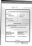 State v. Decker Clerk's Record Dckt. 38104