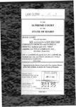 James v. Mercea Clerk's Record v. 2 Dckt. 38135