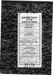 Bennett v. Patrick Clerk's Record v. 2 Dckt. 38138