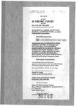 Farber v. Idaho State Ins. Fund Clerk's Record v. 2 Dckt. 38140