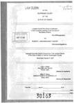 Lower Payette Ditch Co. v. Harvey Clerk's Record v. 2 Dckt. 38163