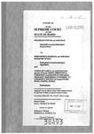 Cuevas v. Barraza Clerk's Record v. 3 Dckt. 38493