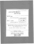 State v. Lippert Clerk's Record Dckt. 38613