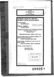 State v. Robinson Clerk's Record Dckt. 38816