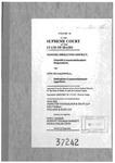 Pioneer Irrigation District v. City of Caldwell Clerk's Record v. 10 Dckt. 37242