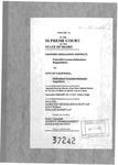 Pioneer Irrigation District v. City of Caldwell Clerk's Record v. 11 Dckt. 37242