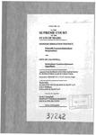 Pioneer Irrigation District v. City of Caldwell Clerk's Record v. 14 Dckt. 37242