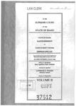 State v. Thumm Clerk's Record v. 2 Dckt. 37512