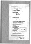 State v. Salazar Clerk's Record Dckt. 37832