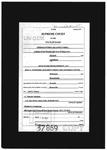O'Shea v. High Mark Development Clerk's Record v. 6 Dckt. 37869