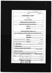 O'Shea v. High Mark Development Clerk's Record v. 8 Dckt. 37869