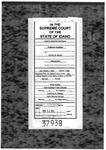 Hoffman v. State Clerk's Record 2 Dckt. 37938