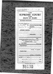 Erickson v. McKee Clerk's Record v. 1 Dckt. 38130
