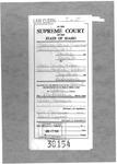 Paddison Scenic Properties v. Idaho County Clerk's Record Dckt. 38154
