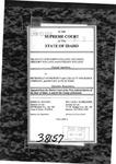Estate of Holland v. Metropolitan Property and Cas. Ins. Co. Clerk's Record v. 3 Dckt. 38157