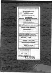 Markel Intern. Ins. Co., Ltd v. Erekson Clerk's Record v. 1 Dckt. 38336