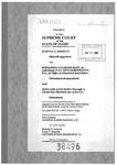 Arregui v. Gallegos-Main Clerk's Record v. 2 Dckt. 38496