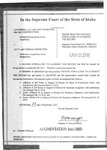 Tapadeera v. Knowlton Augmentation Record Dckt. 38498