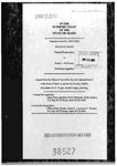 State v. McKinney Clerk's Record v. 1 Dckt. 38527
