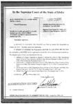 Buku Properties v. Clark Augmentation Record Dckt. 38561
