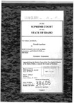 Johnson v. North Idaho College Clerk's Record v. 2 Dckt. 38605