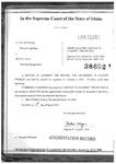State v. Ray Augmentation Record Dckt. 38692
