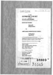 State v. Gomez Clerk's Record Dckt. 38889