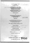 Thompson Development v. Idaho Board of Tax Appeals Clerk's Record v. 1 Dckt. 39265
