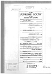 State v. Almaraz Clerk's Record v. 10 Dckt. 35827