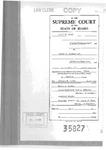 State v. Almaraz Clerk's Record v. 9 Dckt. 35827