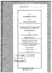 Curtis-Klure PLLC v. Ada Cty. Highway Dist. Clerk's Record Dckt. 36647