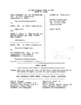 Vanderwal v. Albar, Inc. Appellant's Reply Brief Dckt. 38085